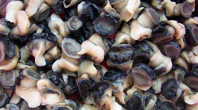 海螺怎么清洗 螺蛳怎么清洗才干净?
