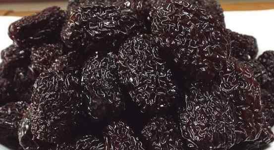 乌枣的功效和作用 乌枣的功效与作用 乌枣哪些人不适合吃