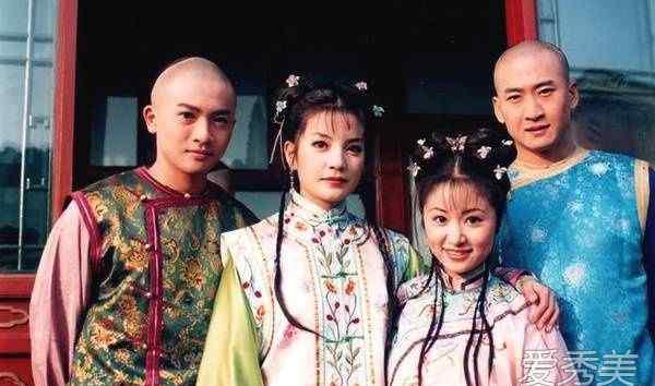 刘丹男友朱宏嘉 香妃刘丹男友因她离世48岁仍未娶 香妃男友是谁