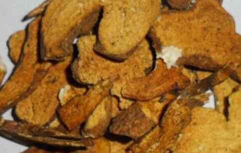炒白术的功效与作用 炒白术的功效与作用及食用禁忌