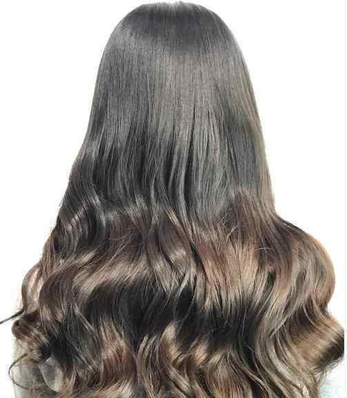 柔顺头发 怎样让头发柔顺 八个要点让头发柔顺有光泽