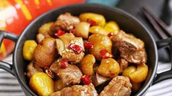 板栗怎么做好吃 生板栗怎么做好吃 生板栗做法大全