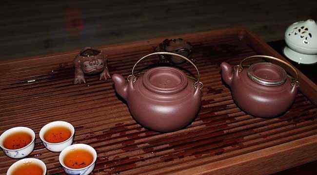 黑茶减肥 黑茶真的能减肥吗?