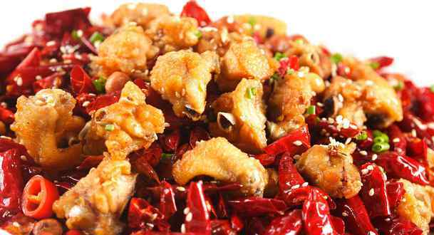 家常辣子鸡怎么做好吃 辣子鸡怎么做好吃 辣子鸡的做法