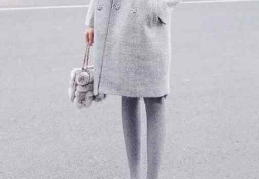 灰色裤子搭配什么颜色上衣 灰色打的裤配什么衣服