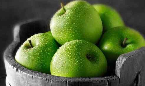 苹果红 青苹果和红苹果的区别