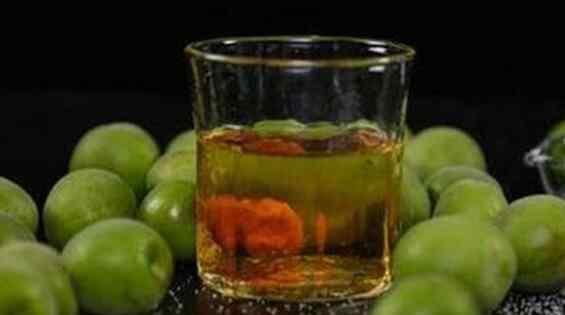 醋的副作用 青梅醋的功效与作用及副作用