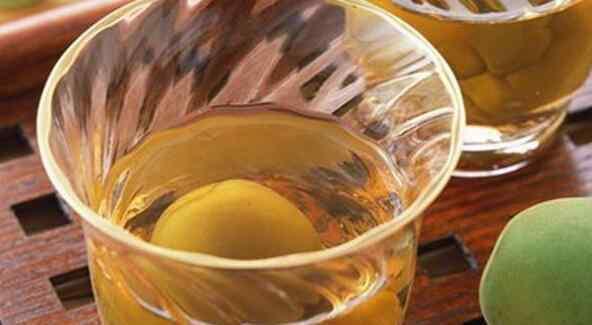 青梅酒 青梅酒的害处 青梅酒不适合喝的人群