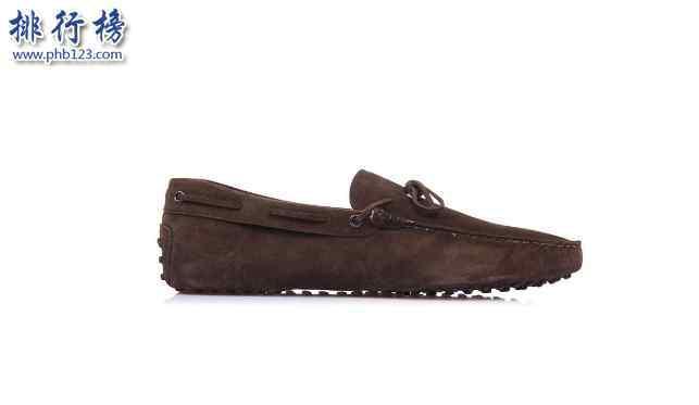 凯步罗 豆豆鞋哪个牌子好 豆豆鞋十大品牌排行榜