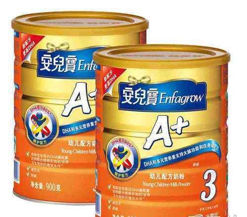 进口奶粉的品牌 进口奶粉什么牌子好 全球进口奶粉十大销量排名
