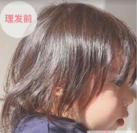 宝宝怕的图片 宝宝剃头发型图简单的 足不出户让宝宝大变样