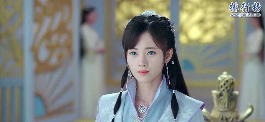 比较可爱的名字 中国十大可爱女明星排名 中国最可爱的女明星是谁