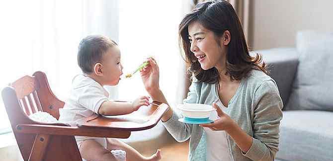 婴儿辅食添加表 宝宝辅食添加时间表