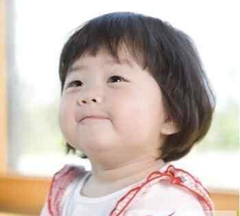 宝宝发型女 女宝宝短发发型 清新活泼萌度爆表