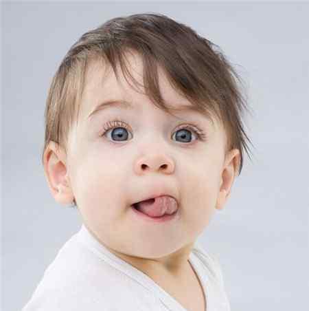世上最可爱的婴儿图片 0-1岁小宝宝发型 治愈系可爱萌娃