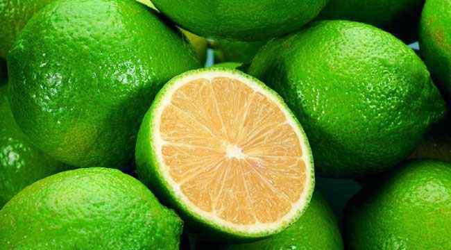 柠檬功效 柠檬的功效与作用