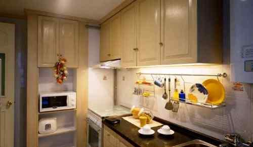厨房凉霸有用吗 厨房太热装凉霸有用吗 厨房太热应该怎么办