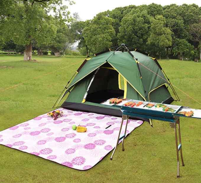 户外帐篷报价 户外帐篷款式图片 价格是多少