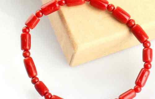 什么人不适合戴红珊瑚 红珊瑚手链什么样的好 佩戴有什么禁忌