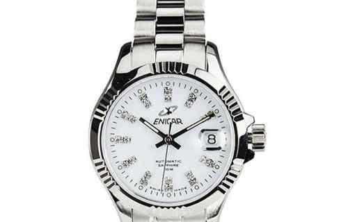 enicar手表 英纳格手表保值吗 旧的回收价格是多少