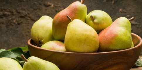 秋天吃什么 秋天都吃什么菜 养生必备这五种