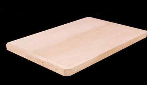 柳木菜板的优点与缺点 柳木菜板什么样的好 优点与缺点有哪些