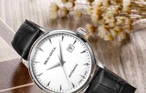 海鸥手表是什么档次 海鸥手表是哪个国家的  属于什么档次