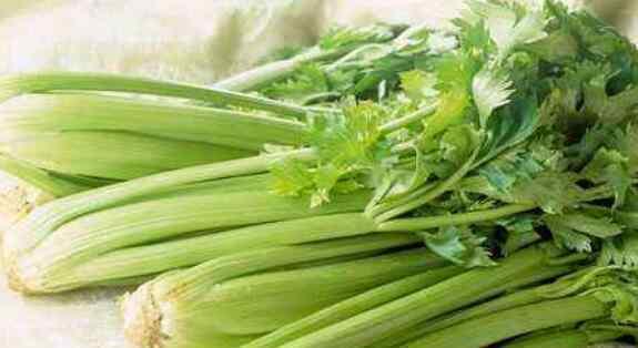鸡肉芹菜能一起吃吗 芹菜不能和什么一起吃 吃芹菜的禁忌