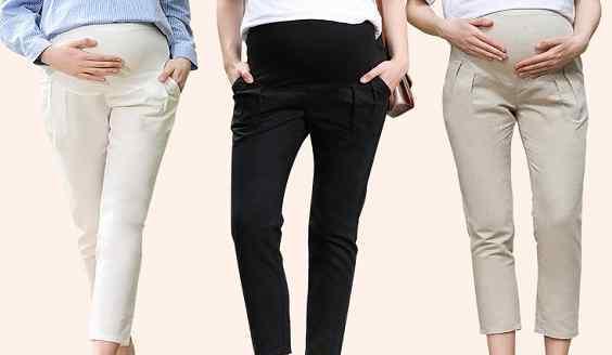 孕妇裤 孕妇裤哪个牌子好 如何选购孕妇裤