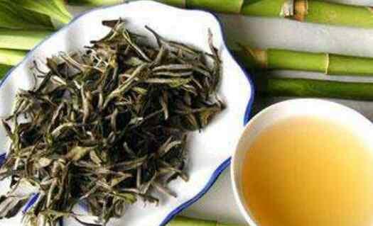 中国白茶 中国白茶如何喝 中国白茶的泡法