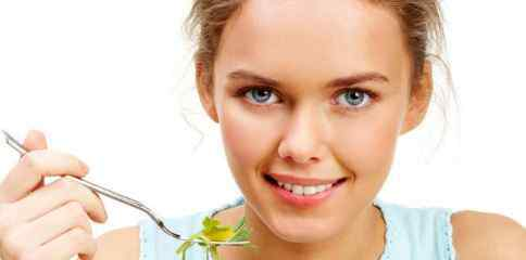 吃什么蔬菜对皮肤好 吃什么对皮肤好 五款黑色食物亮肤