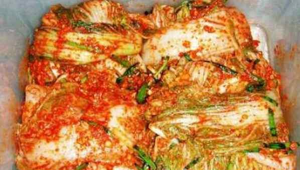 正宗辣白菜的腌制方法 正宗辣白菜的腌制方法