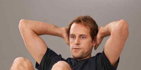 增强男性性功能的方法 显著提高男性性功能的锻炼方法