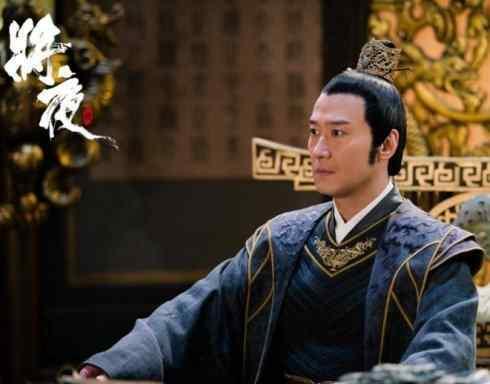 隆庆皇子 除了天王黎明郑少秋,《将夜》里还潜藏着10位歌手