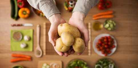 春季减肥食谱 8款春季减肥晚餐食谱 既解馋又瘦身