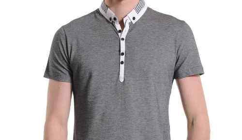polo衫是什么 polo衫什么颜色好看 穿着禁忌有哪些