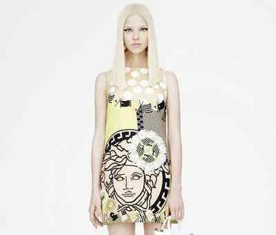 versace是什么牌子 versace范思哲是什么牌子 是哪个国家的