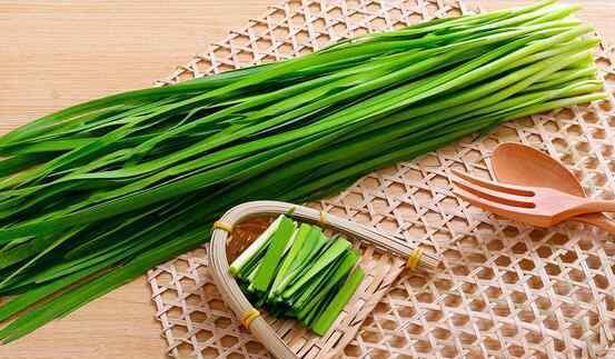 月经期可以吃韭菜吗 宫寒能吃韭菜吗