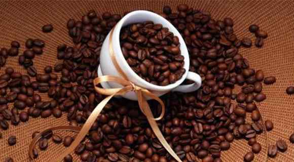 咖啡豆怎么磨成粉 咖啡豆怎么吃 咖啡豆磨成粉后怎么喝