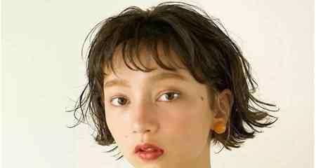 40岁短发 30~40岁女人短发发型,成熟气质的时尚短发造型