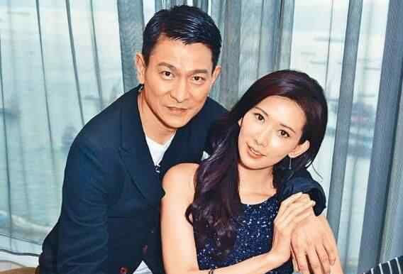 刘德华为什么不结婚 刘德华打电话林志玲:结婚为何不请我,林志玲的回答让人爆笑