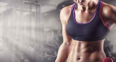 女人大肚子怎么减 女人肚子大该怎么减肥,六个方法疯狂瘦出小蛮