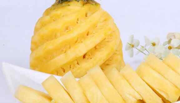 香水菠萝 香水菠萝的功效与作用