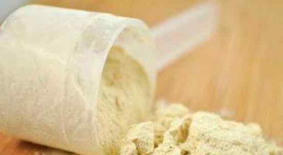 吃蛋白质粉有什么好处 吃蛋白质粉有什么好处和坏处