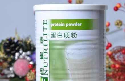 安利蛋白粉的副作用 安利蛋白粉怎么吃 安利蛋白粉的副作用有哪些