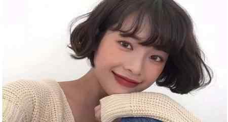 羊毛卷短发 女生2020最洋气的减龄发型,羊毛卷韩式短发怎么剪才好看
