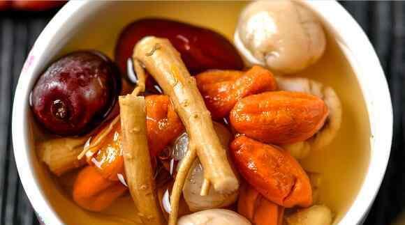 桂圆红枣汤 宫寒可以吃桂圆红枣汤吗