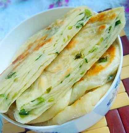 怎样做葱花饼 如何做好吃的葱花饼