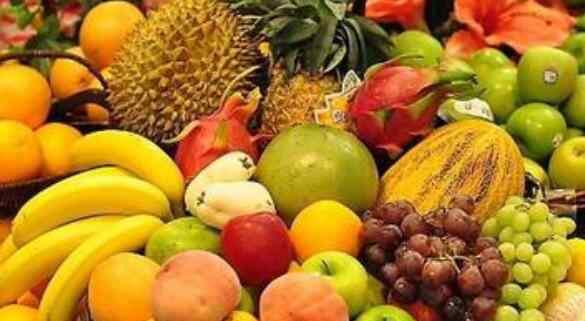 孕妇不能吃的十大水果 孕妇不能吃的十大水果 孕妇不宜吃哪些水果