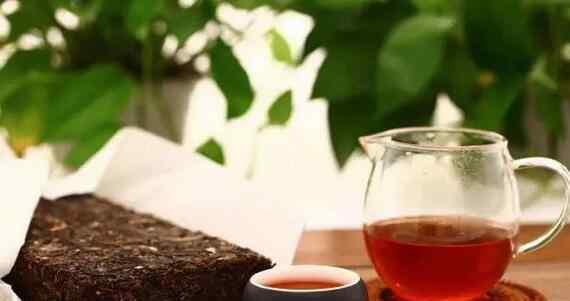 黑茶有哪些 黑茶有哪些功效 黑茶有哪些作用